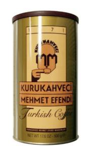 Кофе для турки, какой лучше выбрать для турецкого кофе