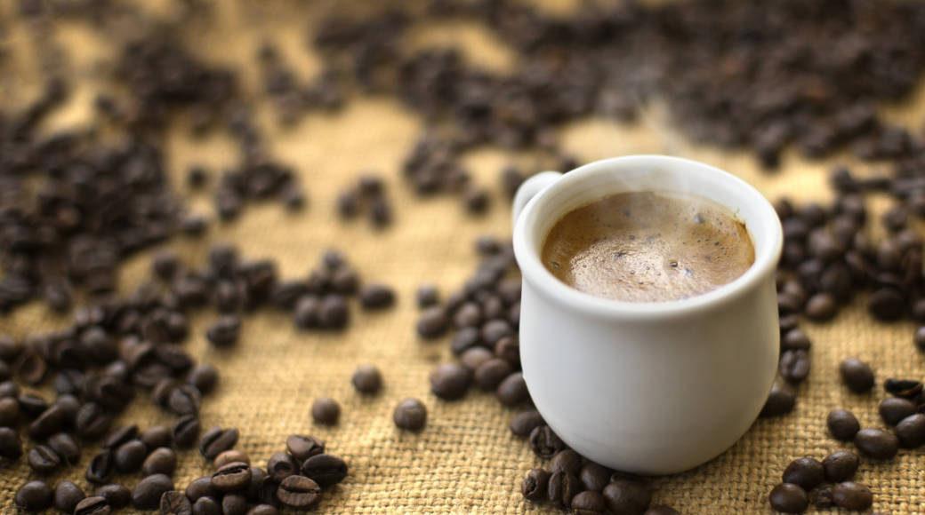 кофеин для тренировок
