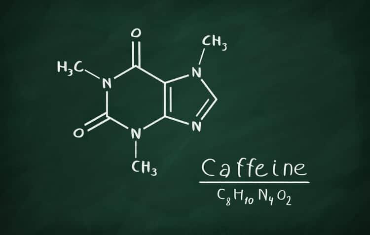 Кофеин и виды кофе
