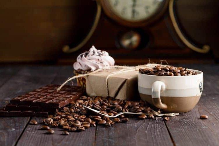 Чем полезны кофейные зерна