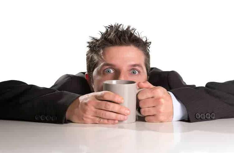 Кофе с низким содержанием кофеина